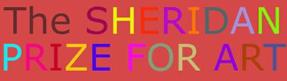 Sheridan Prize for Art Logo